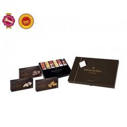 Sélection spéciale Delicatessen de Touron et Chocolat by Henedina